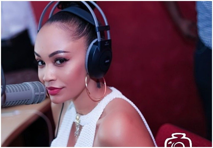 """""""I don't need social media relationships counselors telling me what to do"""" Zari Hassan tells fans!"""
