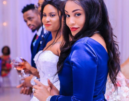 Zari Hassan accused of editing her photos to look slimmer after new picture looking 'big' emerges