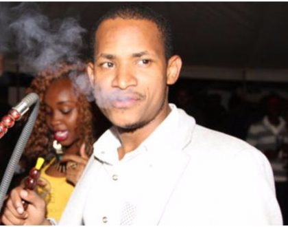 """You're an academic GMO"" Babu Owino taunts Meru Senator as UoN revokes his degree"