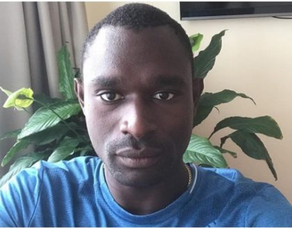 David Rudisha eulogies his 24-year-old sister who succumbed to cancer