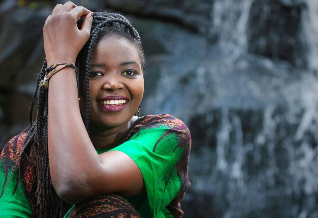 Meet Eunice Njeri's look alike sisters that have left fans talking!