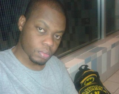 Details: How you can help give the late radio Presenter, Jeremiah Odhiambo a proper send off