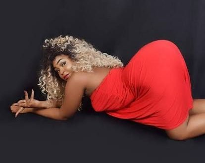 Video vixen Gigy Money wanted by the authorities for posting explicit images online (Details)