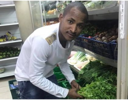 Babu Owino joins the list of celebrities defending Eric Omondi