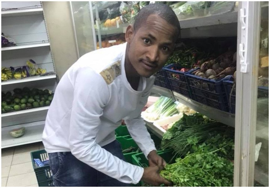 Kenyans fear for Babu Owino's life after he declares his candidacy for President