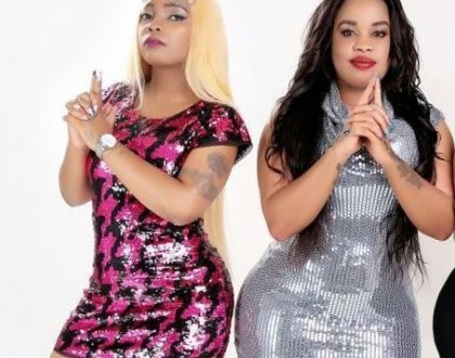 """Wewe ni mchawi!"" Pendo accuses Bridget Achieng of trying to bewitch her!"