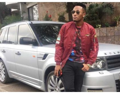 DJ Mo: I drive a Range Rover, if someone was to offer me half a million bribe then I think I'd take it