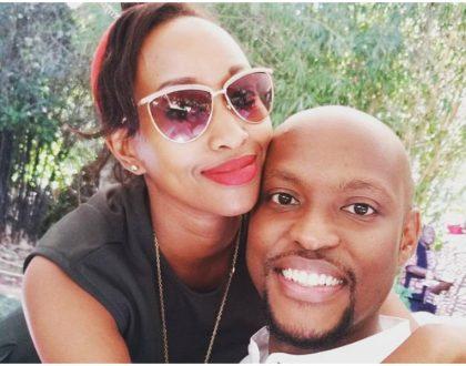 Janet Mbugua's husband Eddie Ndichu quits KCB after landing a lucrative job with multinational corporation