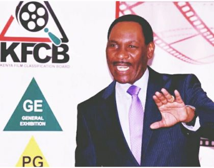 Ezekiel Mutua rubs Kenyans the wrong way as he launches scathing attack on SportPesa