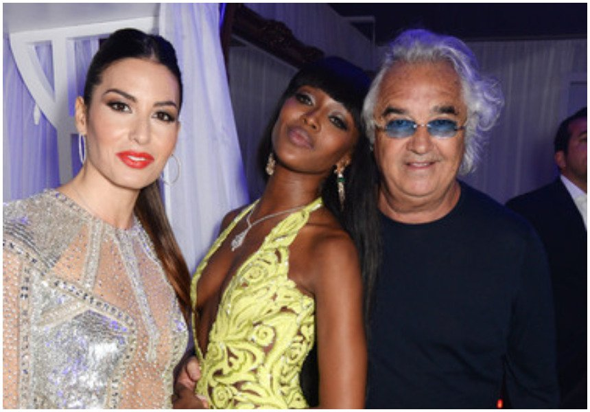 Italian playboy billionaire Flavio Briatore threatens to cut economic lifeline of filthy Malindi town
