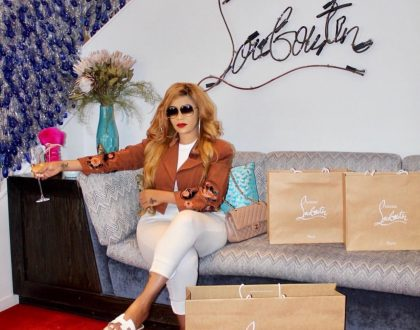 """""""I am single"""" says Vera Sidika weeks after announcing she is in a serious relationship"""