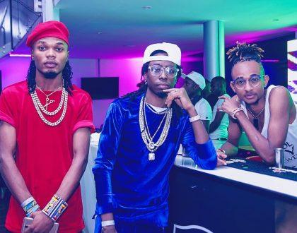 Hair 'hustlers' who dress better than Kenyan stars; Meet the trend setters! (Photos)