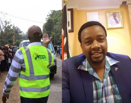 City pastor's prophesy of the disbandment of NTSA happens months after he predicted it!