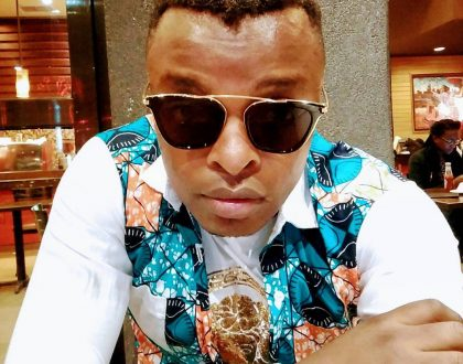 Lanes! Controversial gospel artist Ringtone planning to buy himself an aeroplane, where does he get his money from?