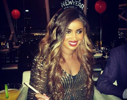 Check out the expensive gifts Anerlisa Muigai received on her 30th birthday