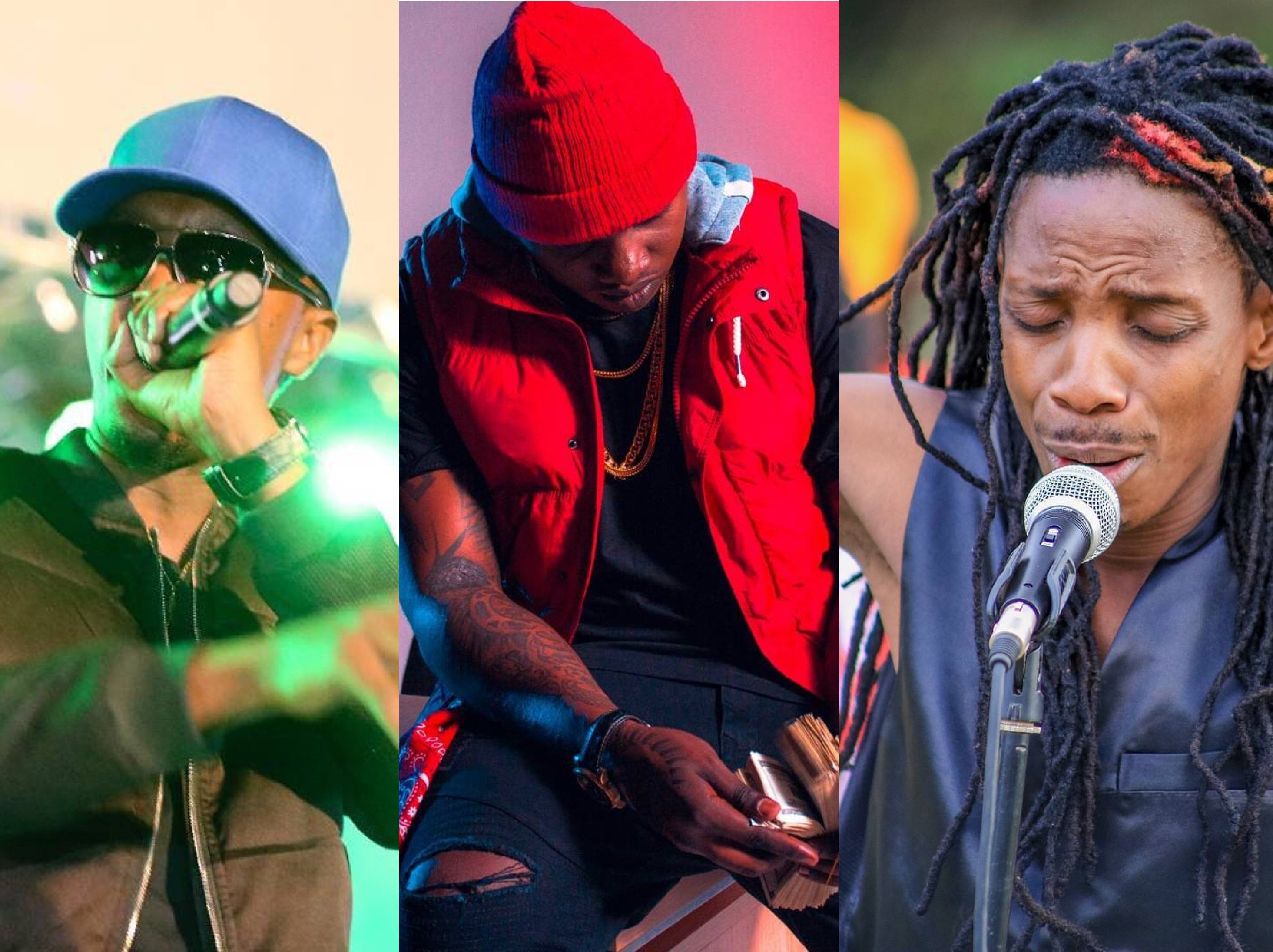 5 Kenyan male celebrities who have never been involved in any cheating scandals