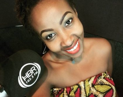 Popular radio Mwalimu Rachel announces her exit from Homeboyz