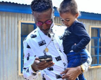 Octopizzo's stunning daughter turns 4 years in style, here is how he celebrated her birthday!