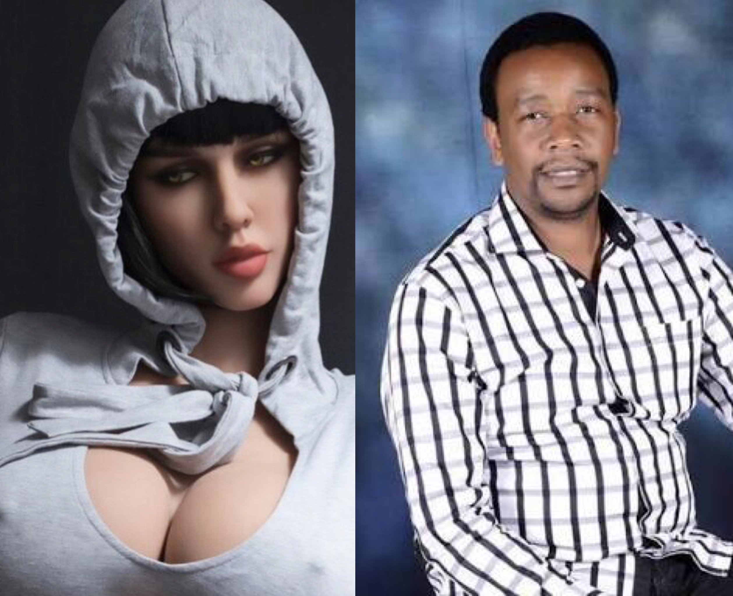 Beware of the last days! Popular pastor warns men against replacing real women with Samantha