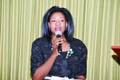 The late Yvonne Wamalwa leaves 2 children behind