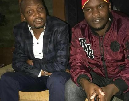 """We are watching you!"" Jubilee politician calls out Mike Sonko after closing down Uhuru park"