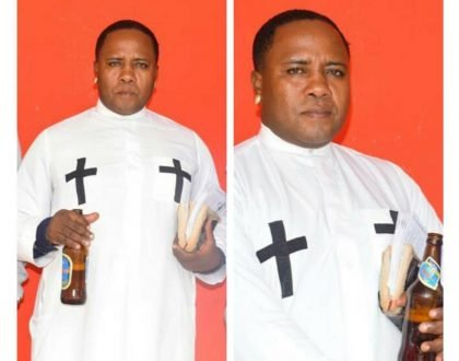 Doctors confirm Nabii Tito the controversial Tanzanian pastor is mentally ill