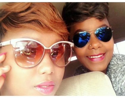 Idah Alisha: Celina is not that kind of friend who would die for you or go to jail for you