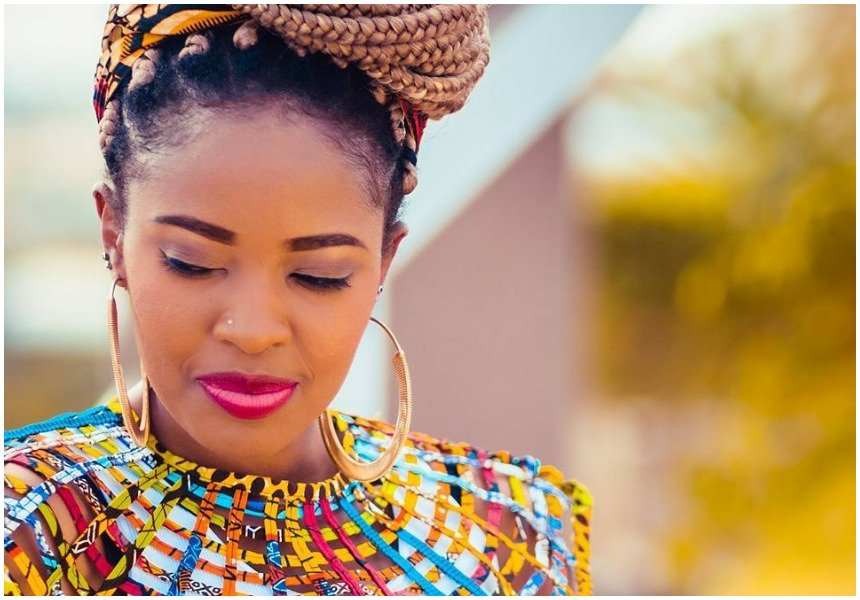 """""""I know that one day I will be a mum"""" Kambua finally speaks about having children"""