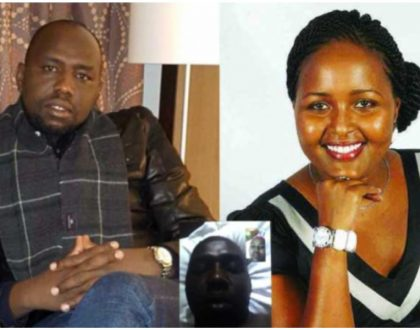 Naisula Lesuuda gets engaged to another man months after Kipchumba Murkomen professed his love for her