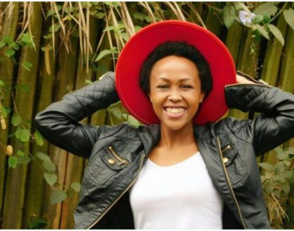 John Kiriamiti's daughter dismisses upcoming series 'My Life In Crime' whichshowcases her dad's previous criminal life