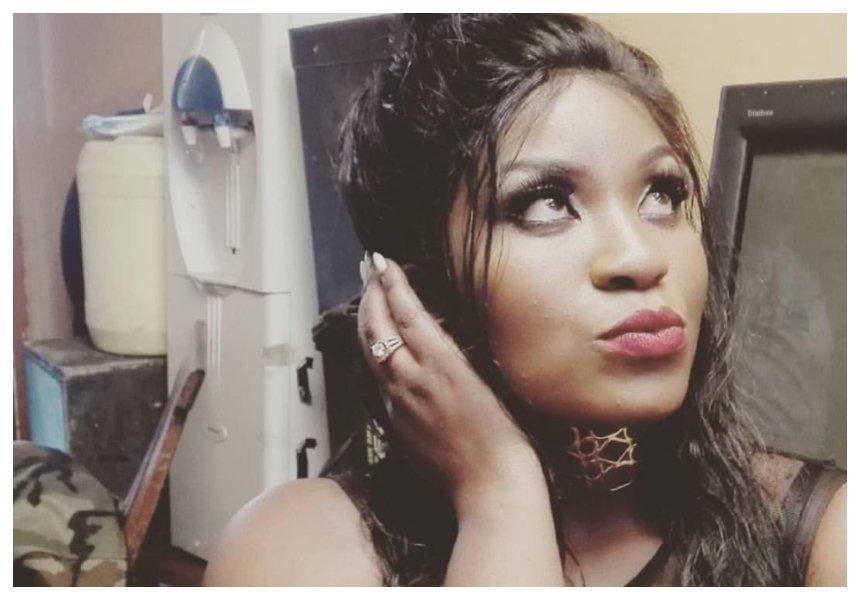 Nairobi Diaries actress Mishi Dorah mourns the death of her father