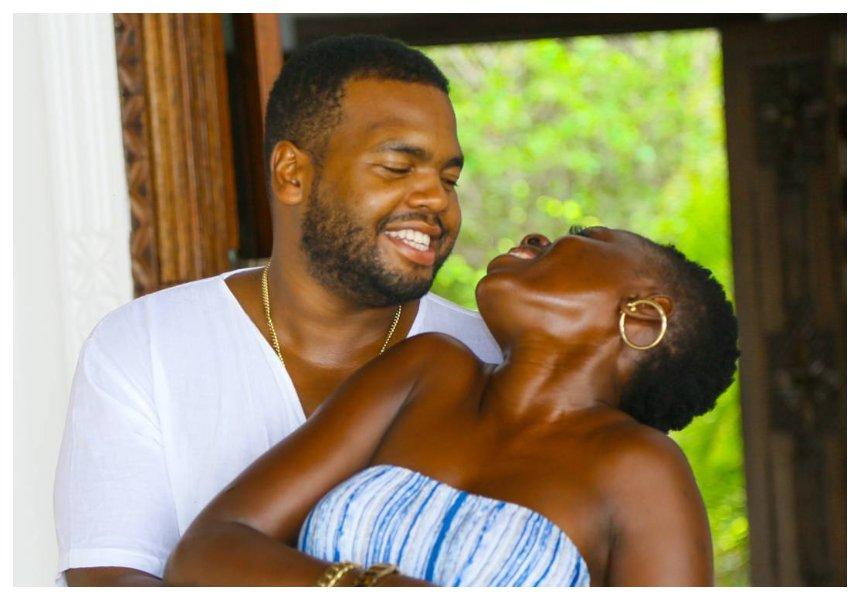 """""""Nelly Oaks dumped me!"""" Akothee reveals"""