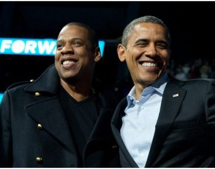 Top 10 songs former US President Barack Obama thinks were the best hit in 2017