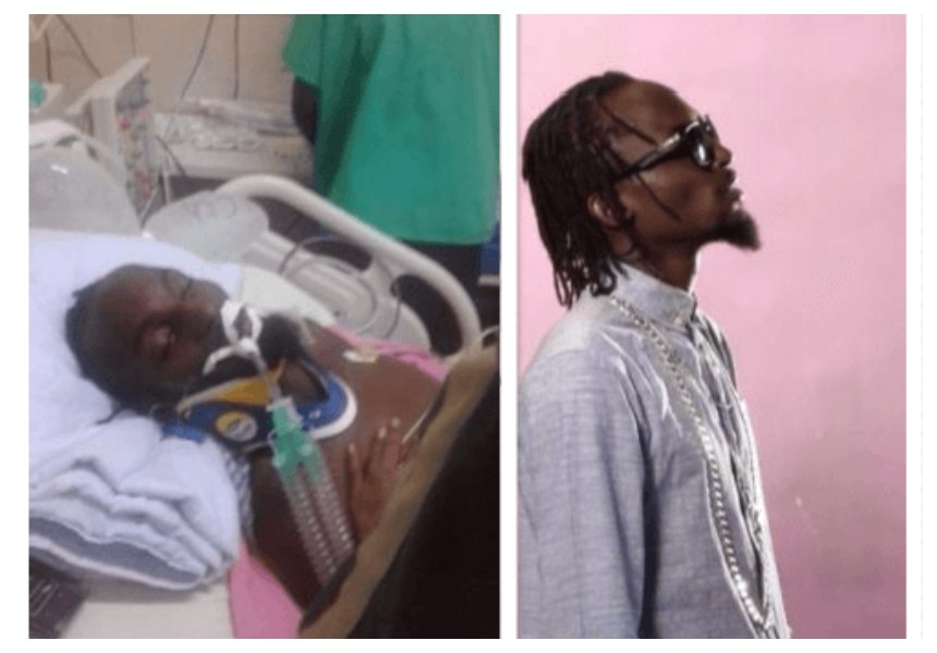 """""""Why are you wishing Radio happy birthday?"""" Jose Chameleone slams people taking advantage of singer who went into a coma"""
