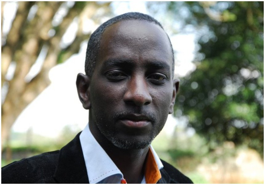 Robert Burale's situation shows how little Kenyans trust the government