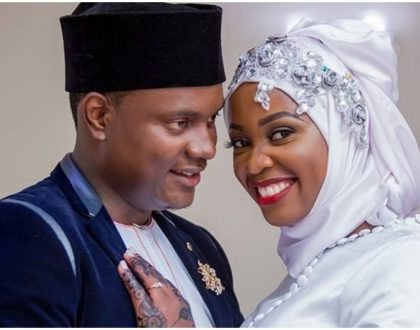 """""""He cheated on me on the eve of our wedding"""" Air hostess struggles to divorce cheating husband who married her because of her money"""