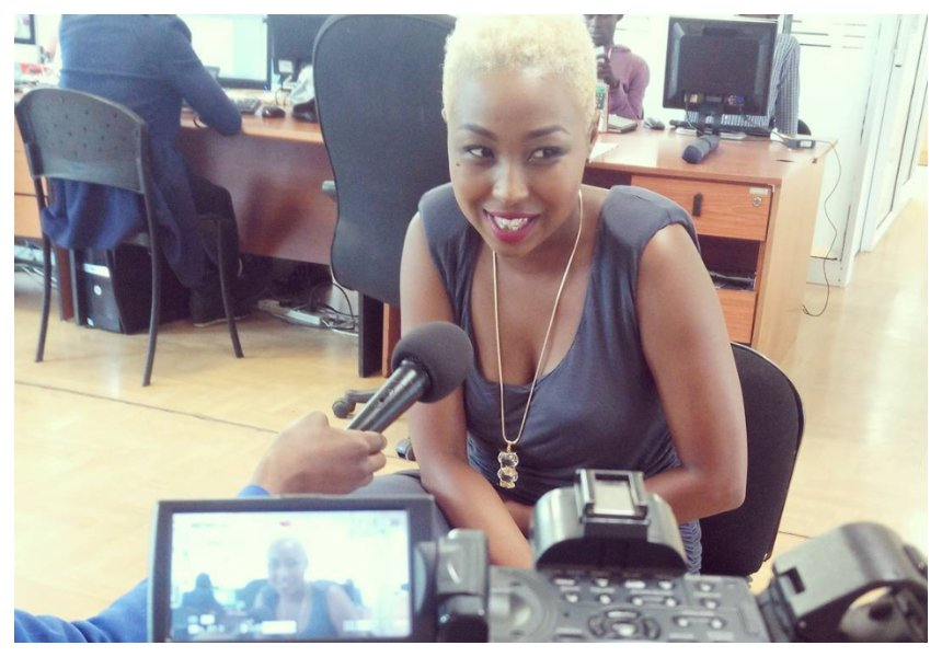 """""""Why should I really boast, I was just a mali mali seller"""" Sultry singer Vivian recounts life as a hawker"""