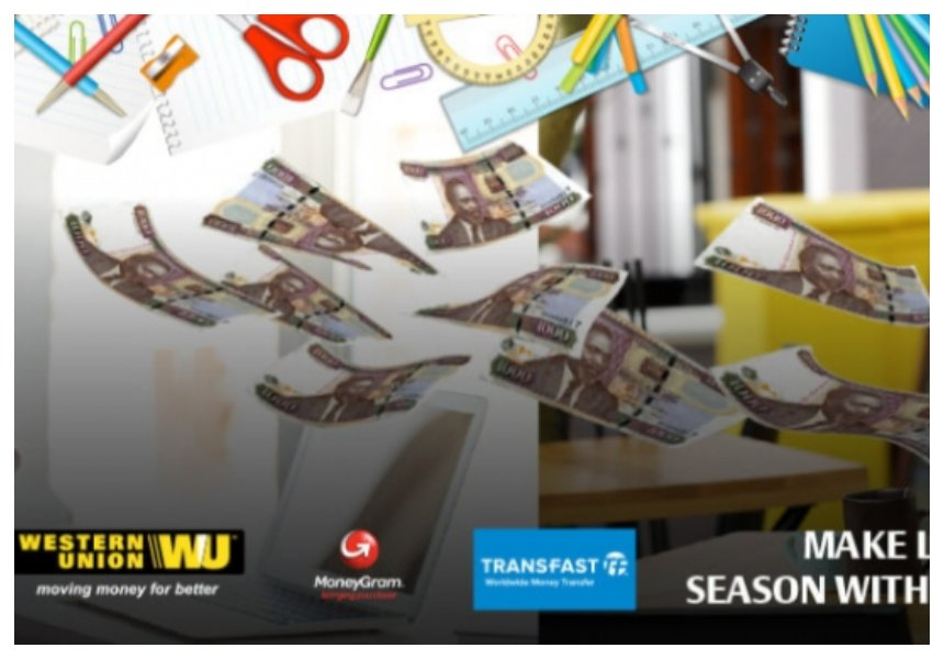 Everything you need to know about sending and receiving money with Western Union, MoneyGram and TransFast