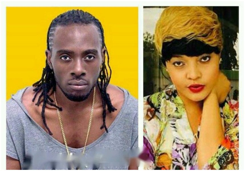 Jacqueline Wolper unveils new toyboy who she now wants to marry (Photos)