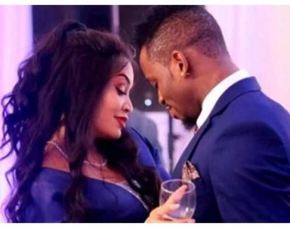 """Zari ndo mwanamke wa mwisho nilimtongoza"" Diamond reveals he doesn't seduce women, they just hit on him"