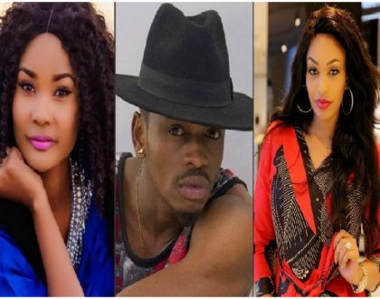 Zari and Hamisa Mobetto both admit to using Diamond for their own gain