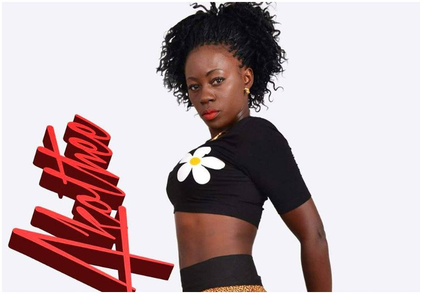 Akothee: I thank God no one can beat me in the line of walking naked