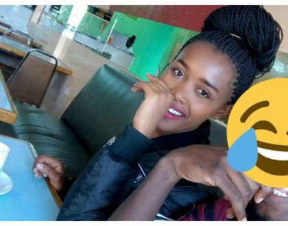 KOT finds man whose girlfriend hid his face with emoji in viral photo that took twitter by storm