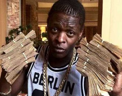 Jose Chameleone sued for 53 million shillings for going MIA on a female South African promoter