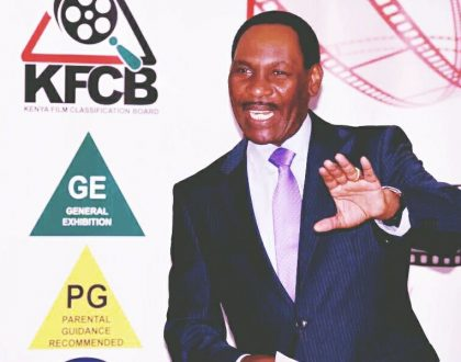 Outrage after KFCB announcement that you will need a permit before posting videos on social media