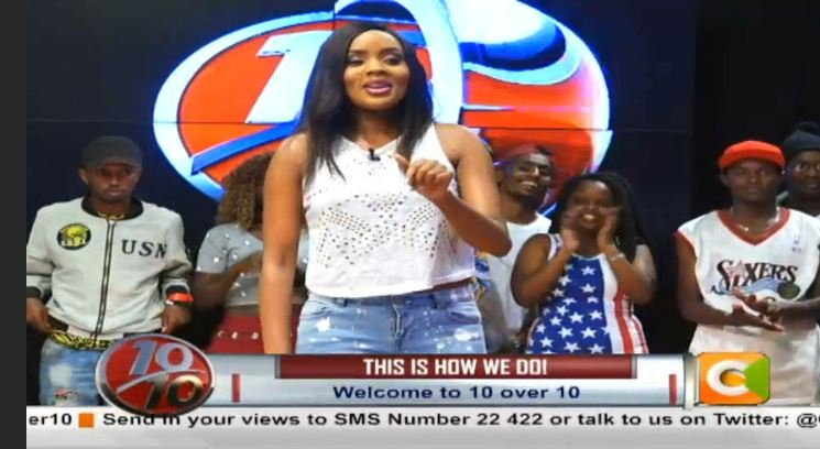 Wazee Mko Wapi? Joey leaves Kenyans in stitches after trolling her ex-lovers