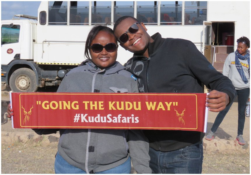 This is the easiest way to enjoy budget and luxury packages for holiday safaris this January