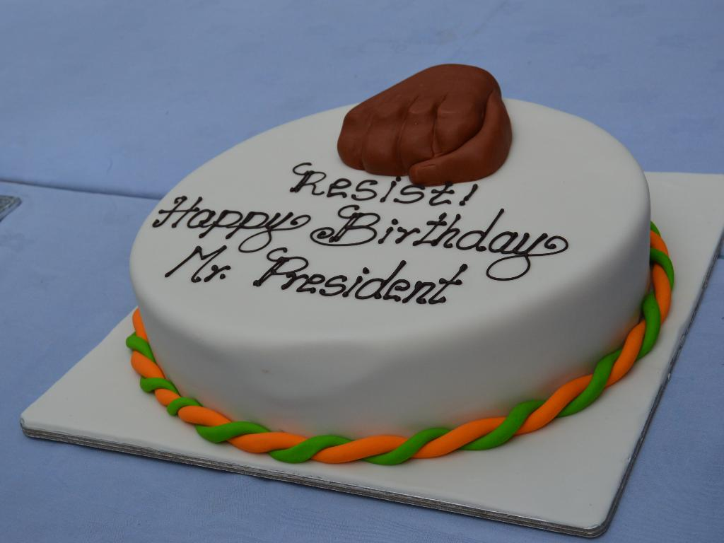 Julie Gichuru Raila Odinga And Jeff Koinange Celebrate Birthdays In