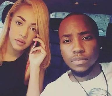After bitter break up, Nick Mutuma's ex lover moves on with a Mr Perfect!