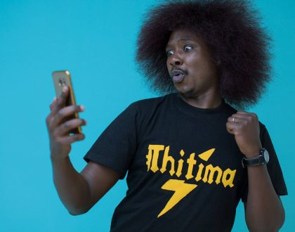 "Kaymo of ""Thitima"" accused of conning an upcoming artiste"